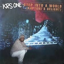 Step Into A World (Rapture's Delight)