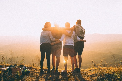 Focus on: Togetherness