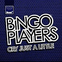 Cry (Just A Little) (Olav Basoski Remix)