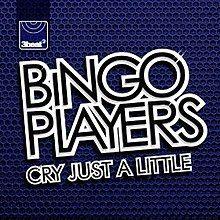 Cry (Just A Little) (DJ Mix)