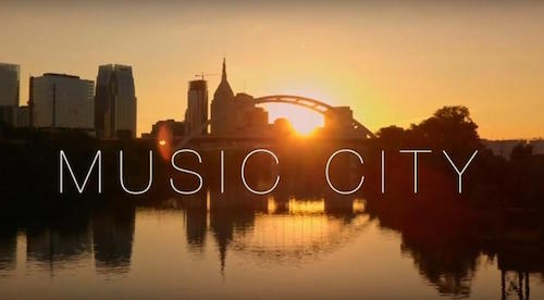 "Griffin Peterson / ""Set Me Free"" To Be Featured In Ep #106 Of CMT's Music City"