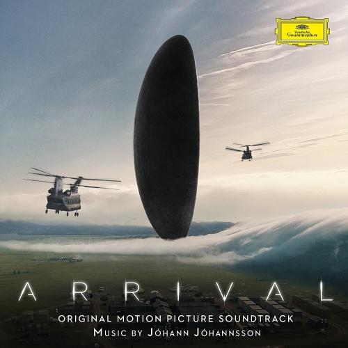 Arrival (Soundtrack Album)