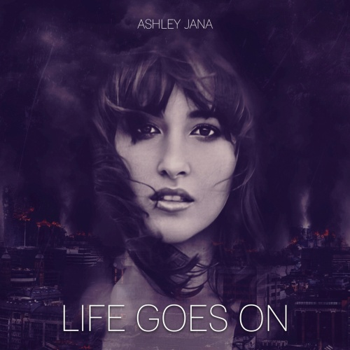 Life Goes On - EP
