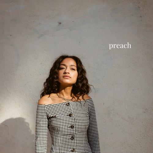 """Dana Williams releases new single """"Preach"""""""