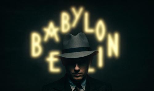 Grimme Preis for Babylon Berlin's Musical Score
