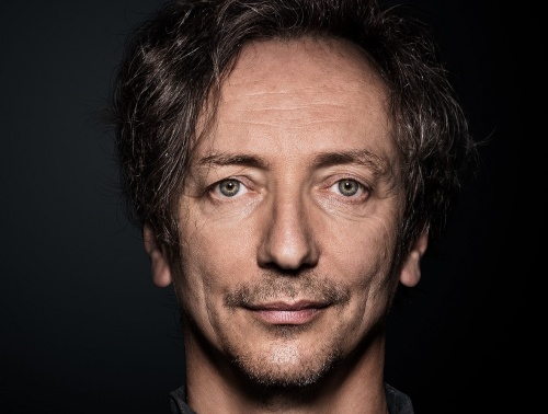 Sony Classical has signed German pianist-composer Volker Bertelmann (Hauschka)
