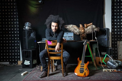 Zeal & Ardor Return With 'Gravedigger's Chant'