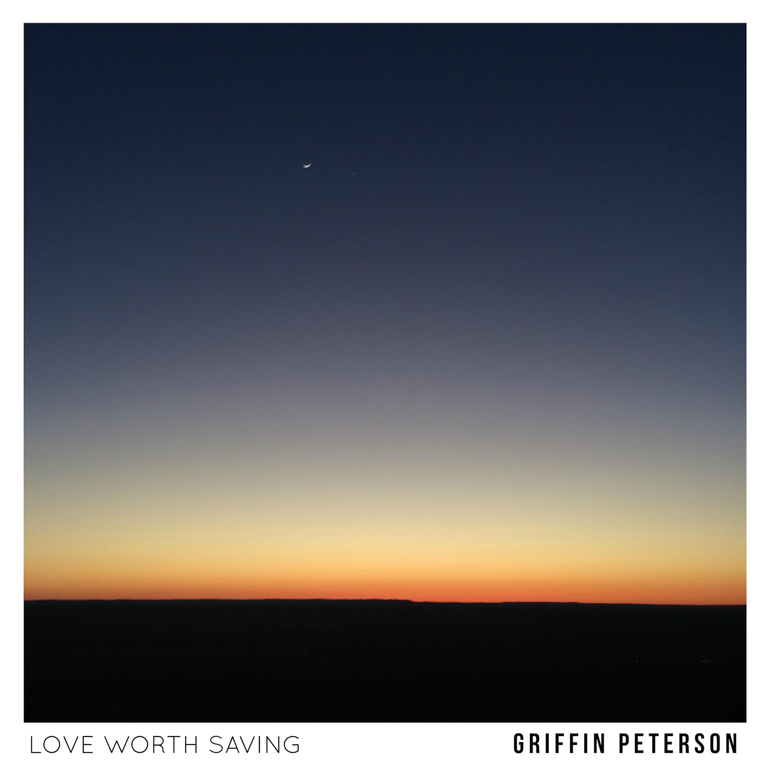 Love Worth Saving - Single