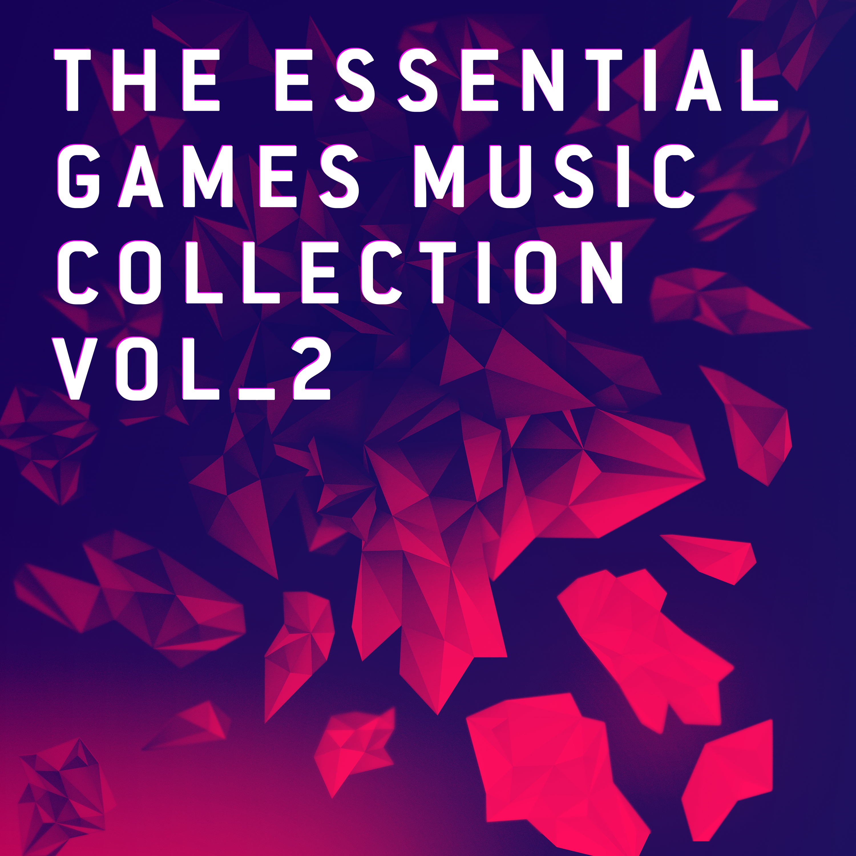 The Essential Games Music Collection Vol 2