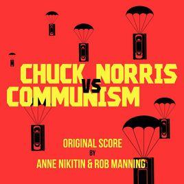 The Regime (from Chuck Norris Vs. Communism)