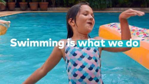 "Optus | ""Get Splashy"""