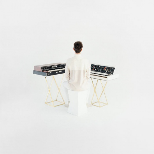 Chrome Sparks releases debut album