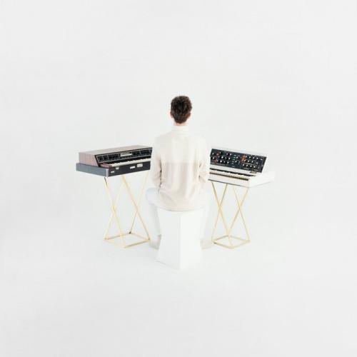 Chrome Sparks releases debut album