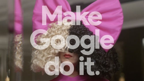 Hey Google: Flowers