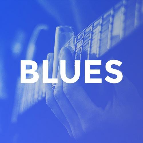 BLUES & BLUES ROCK