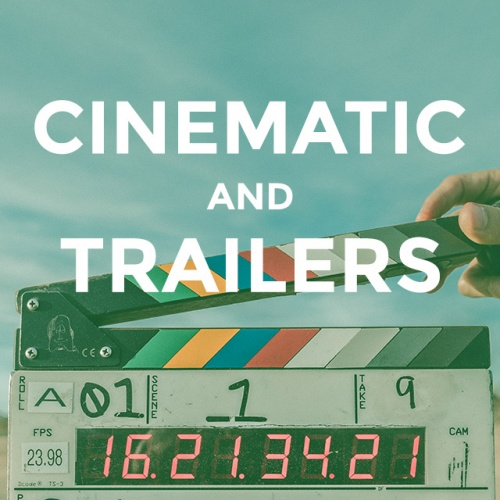 CINEMATIC & TRAILERS