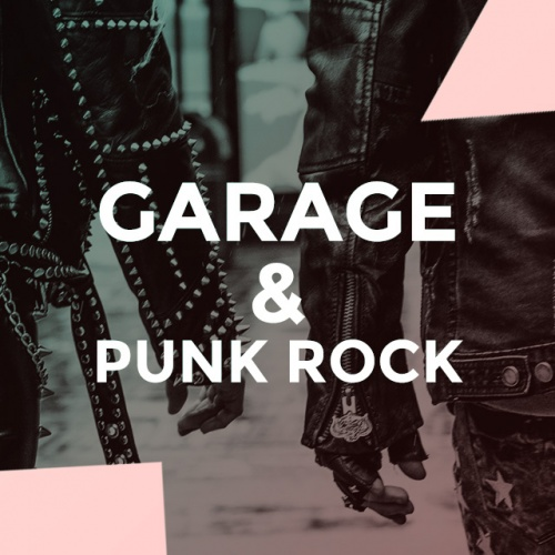 GARAGE/PUNK ROCK