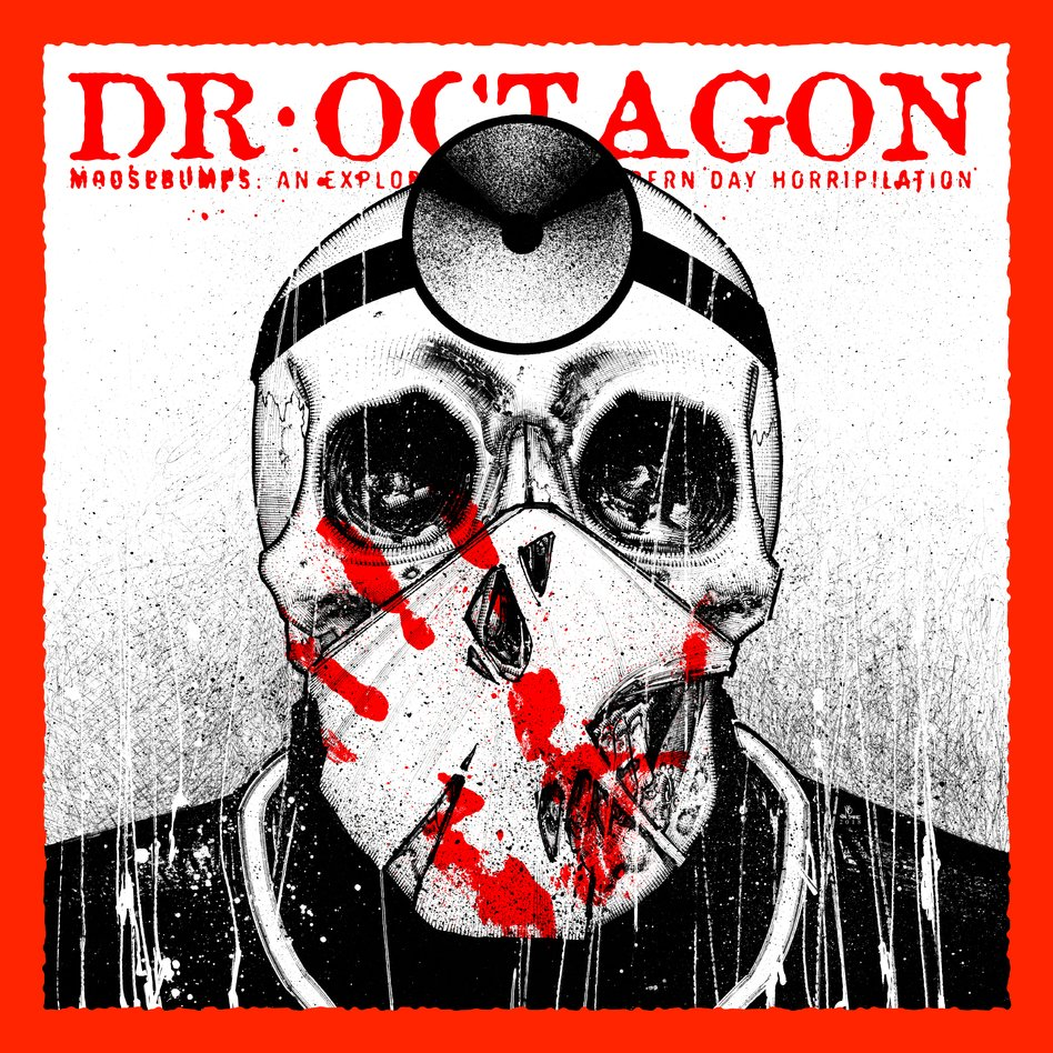 Dr. Octagon's New Release Hits #1 on Billboard Heatseekers Chart