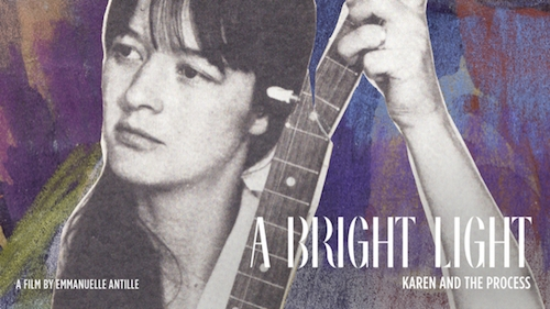"""Dick Weissman / """"I Met The Blues In Kansas"""" Featured In A Bright Light Documentary"""