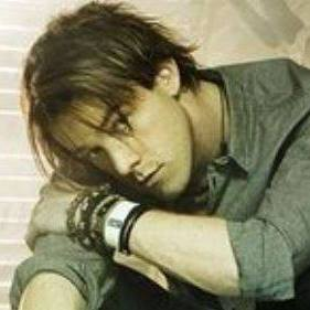 New Signing: Shim (former lead singer of Sick Puppies)