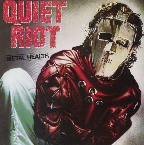 Bang Your Head (Metal Health)