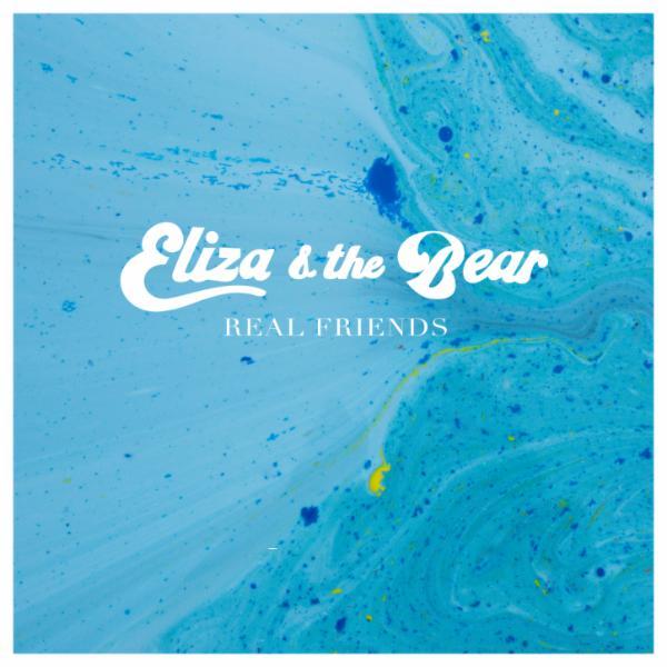 Real Friends [Explicit]