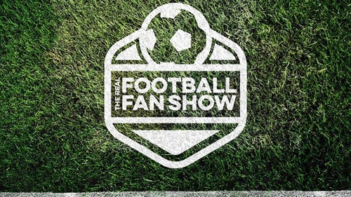 Guy Farley Co-Scores The Real Football Fan Show