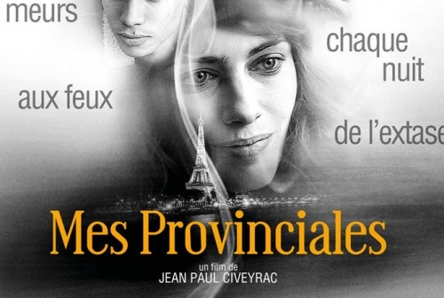 Mes Provinciales de Jean-Paul Civeyrac
