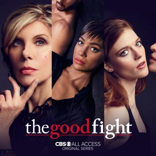 CBS: The Good Fight