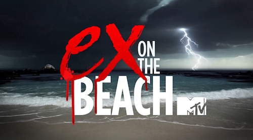 """Golden"" By LTM To Be Featured In Next Episode Of MTV's Ex On The Beach"