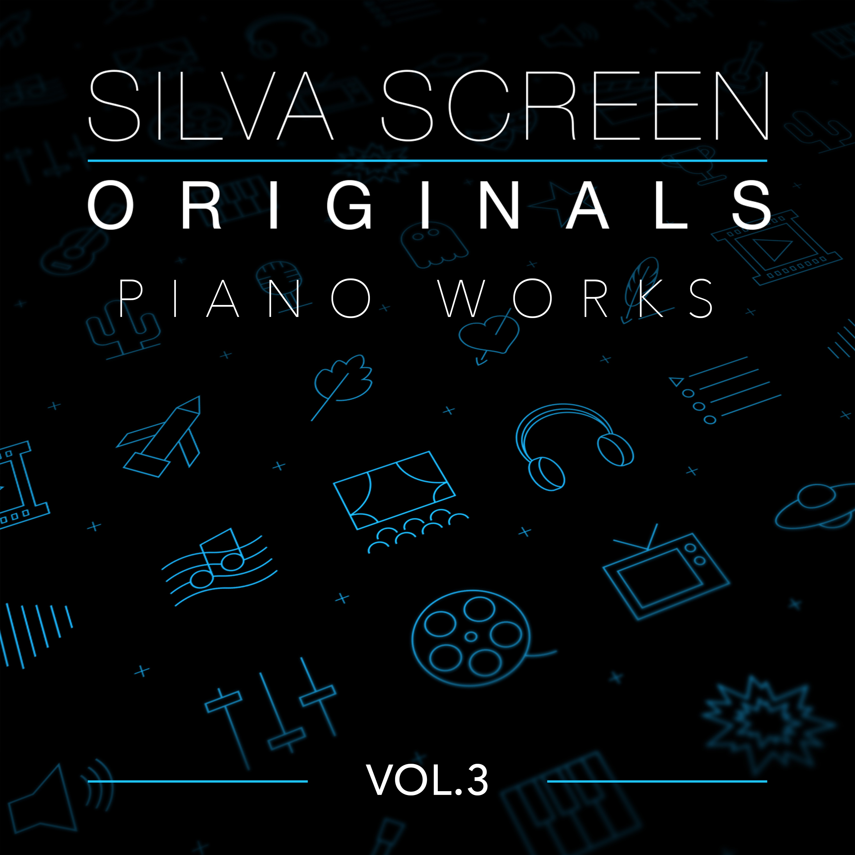 Silva Screen Originals Vol.3 - Piano Works