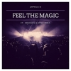 "Arpeggio ""Feel The Magic (feat. Gregers & Mina Jung)"""