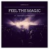 "Arpeggio ""Feel The Magic (feat. Gregers & Mina Jung)"""