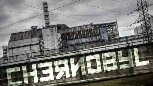 Hildur Guðnadóttir Scoring HBO's Chernobyl