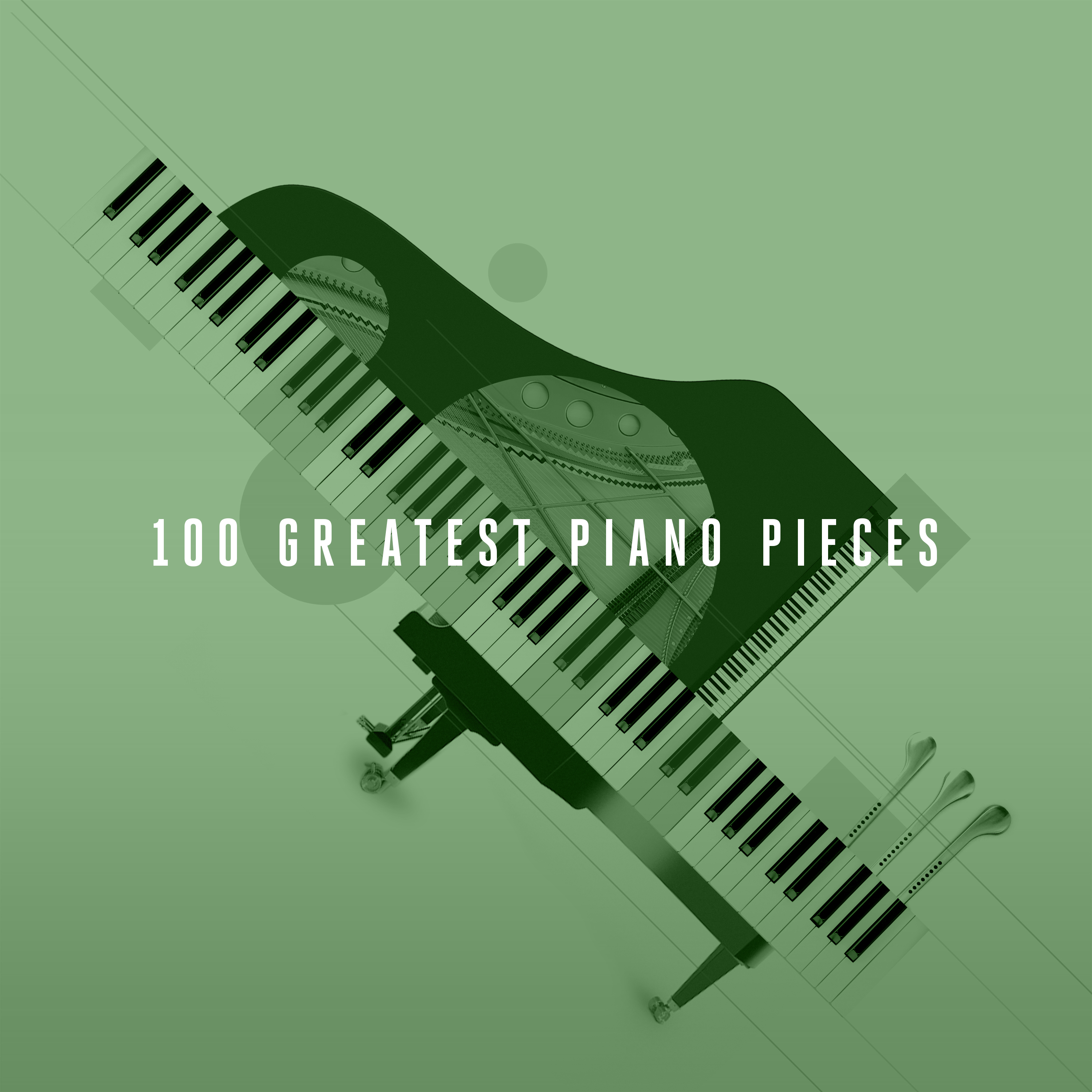 100 Greatest Piano Pieces