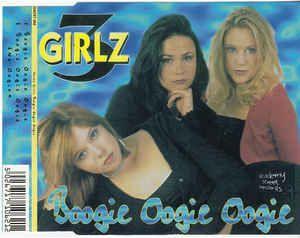 Boogie Oogie Oogie (Extended Remix)