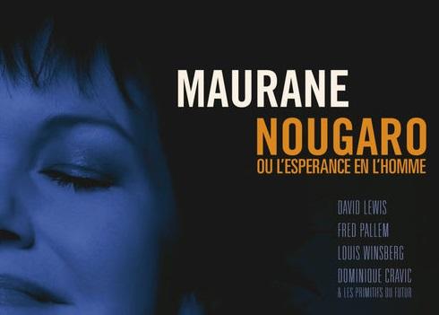 Hommage à Maurane