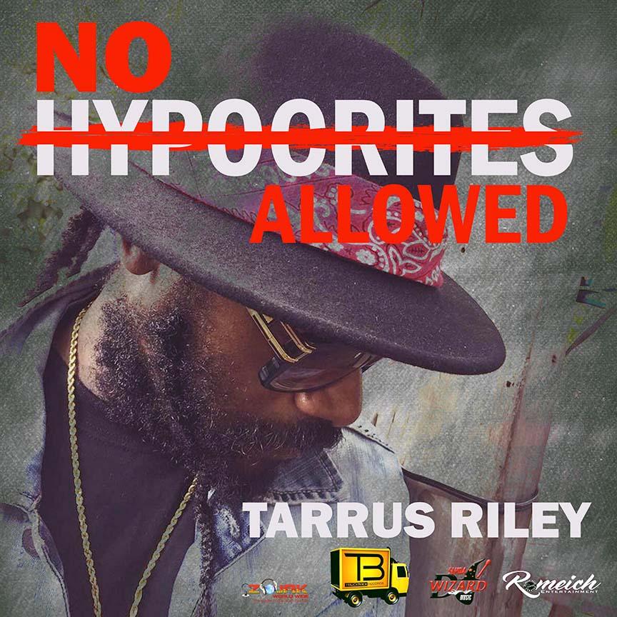 No Hypocrites Allowed