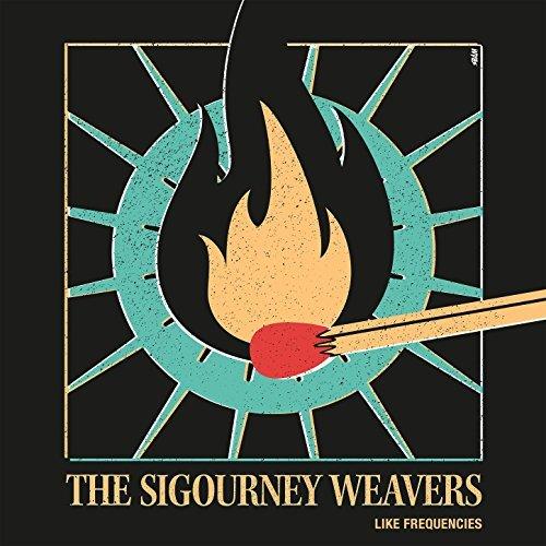 Like Frequencies - The Sigourney Weavers