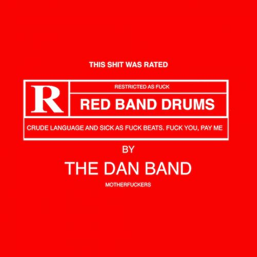 Red Band Drums