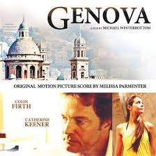 Genova OST - Melissa Parmenter