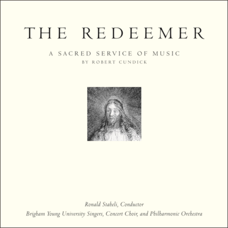 Cundick: The Redeemer