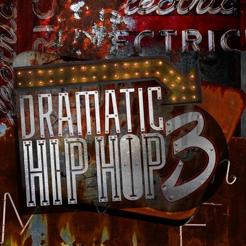 Dramatic Hip-Hop 3