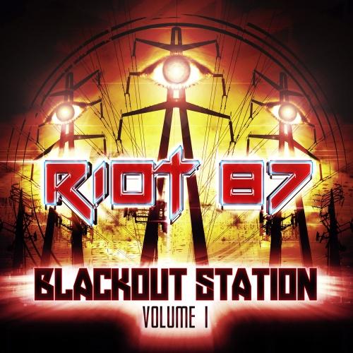 Blackout Station Vol. 01