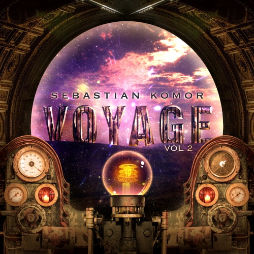 The Voyage Vol. 2