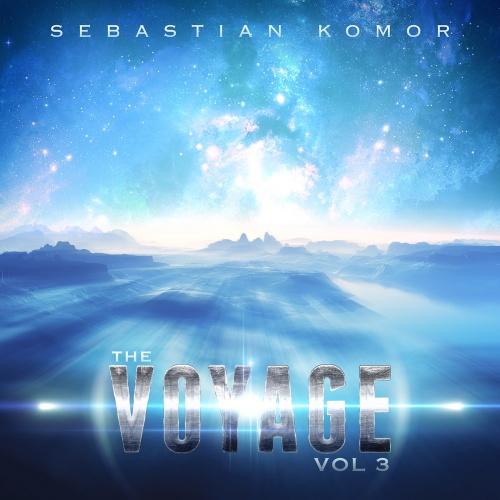 The Voyage Vol. 3