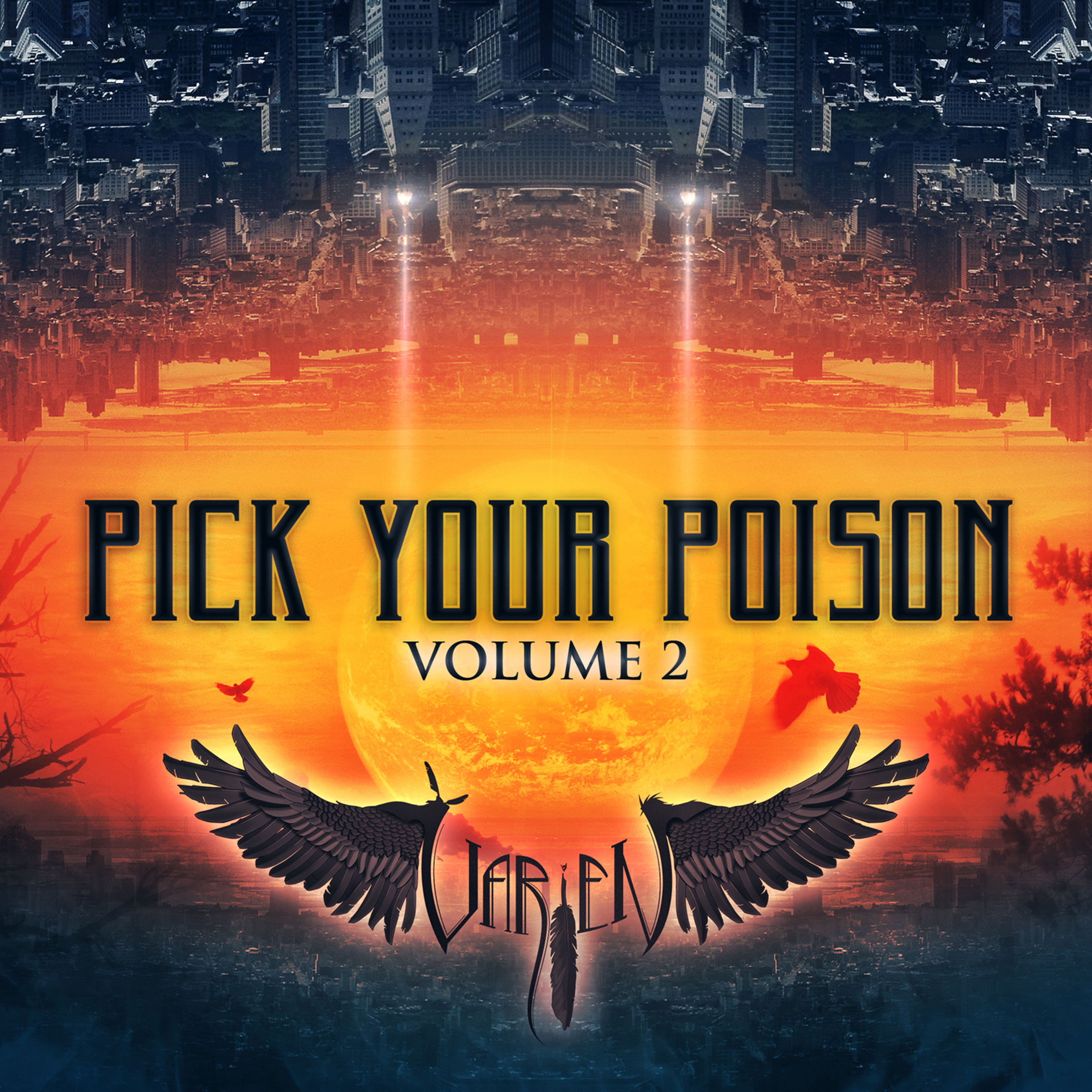 Pick Your Poison Vol. 02