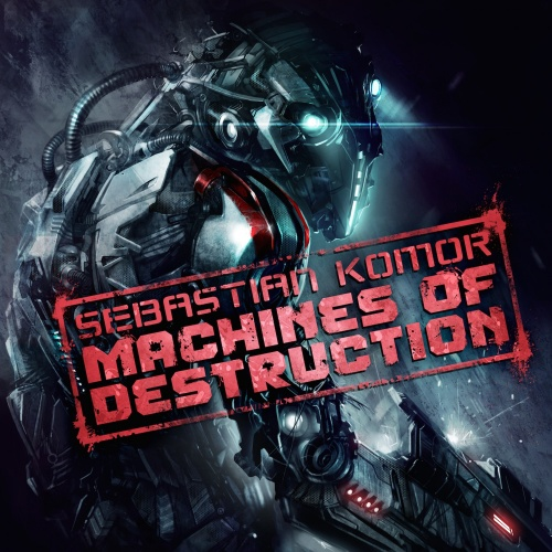 Machines Of Destruction