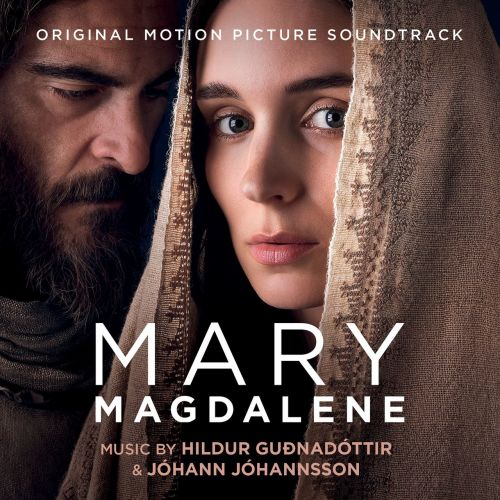 Crucifixion (from Mary Magdalene Original Soundtrack)