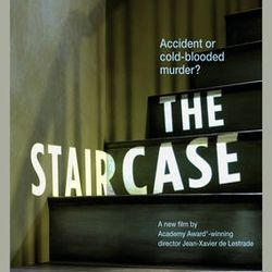 The Staircase OST - Jocelyn Pook